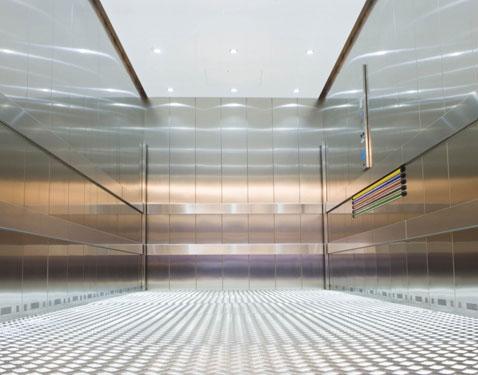 El ascensor IMEM
