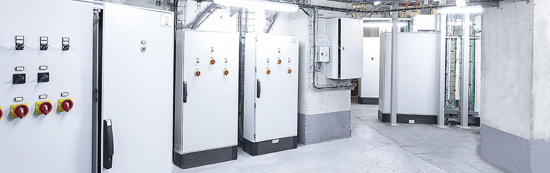 Modernización de ascensores en España
