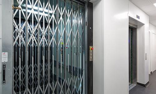 Looking for lift doors?