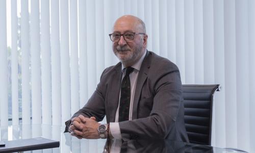 Antonio Pérez, IMEM Lifts' Director
